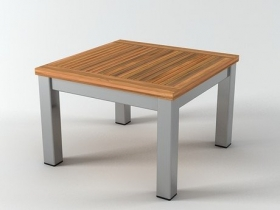 Equinox coffee table 60