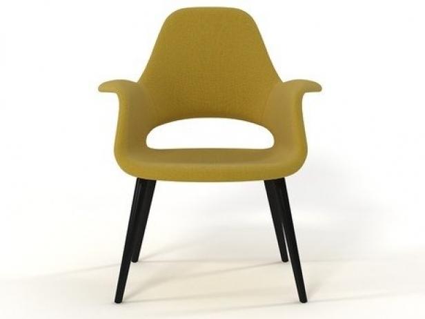 Organic Chair 5