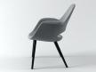 Organic Chair 7