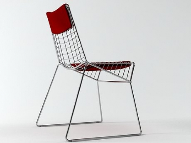 Superb String Chair 4
