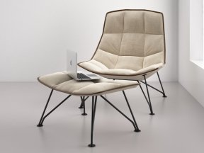 JL Lounge Chair wb