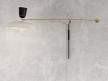 French Balancier Wall Lamp 3