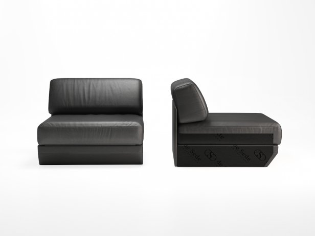 DS-76 3-Seater Sofa & Modules 4