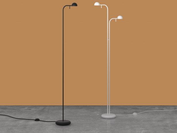 Pin Floor Lamp 1