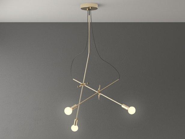 mikado 3d modell lambert et fils. Black Bedroom Furniture Sets. Home Design Ideas