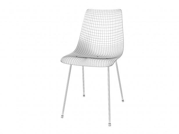 CM 131 Chair 5