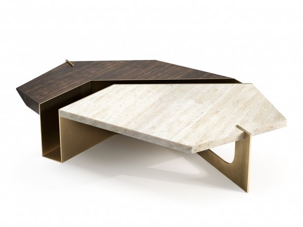 Stratos Coffee Table 3