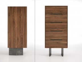 Wai Highboy Highboard