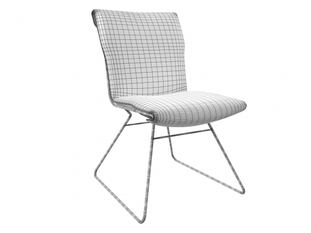 DS-515 Chair without Armrests 6