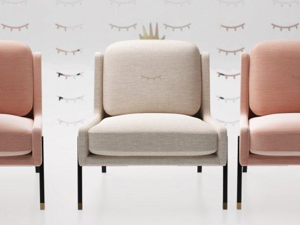 Blink Easy Chair 4
