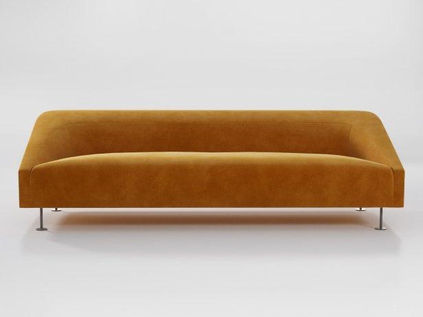 Linear Sofa 2
