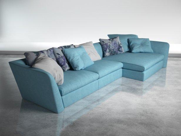 Atollo Corner Sofa 3