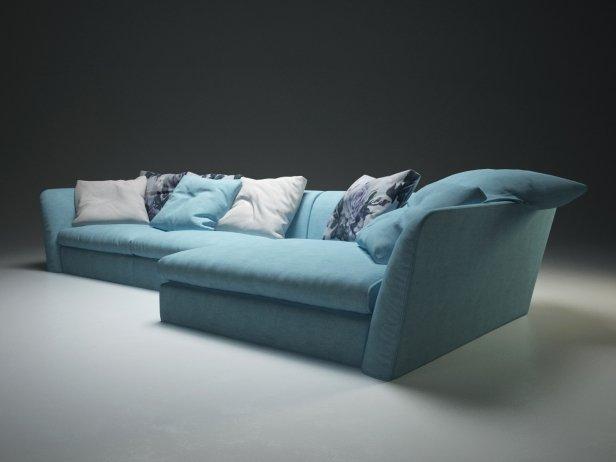 Atollo Corner Sofa 4