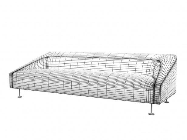 Linear Sofa 7