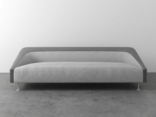 Linear Sofa 5