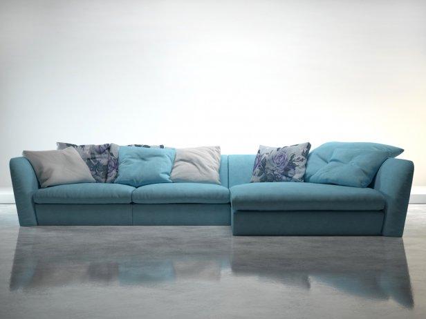 Atollo Corner Sofa 2