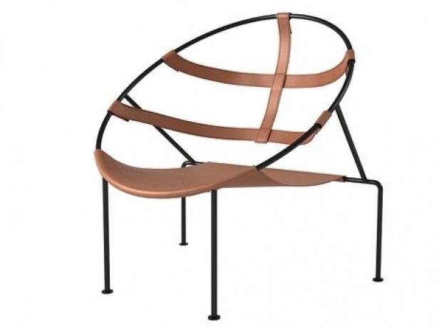 FDC1 Armchair 1