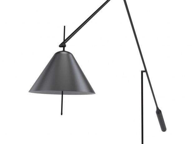 Mobile Floor Lamp 3