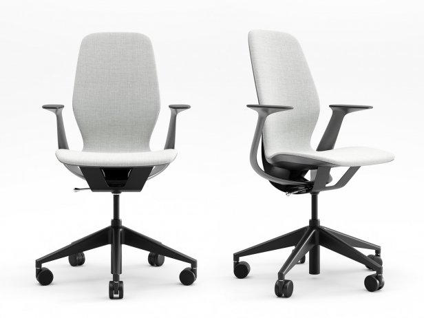 Silq Office Chair 4
