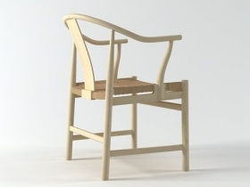 PP56,PP66 The Chinese Chair