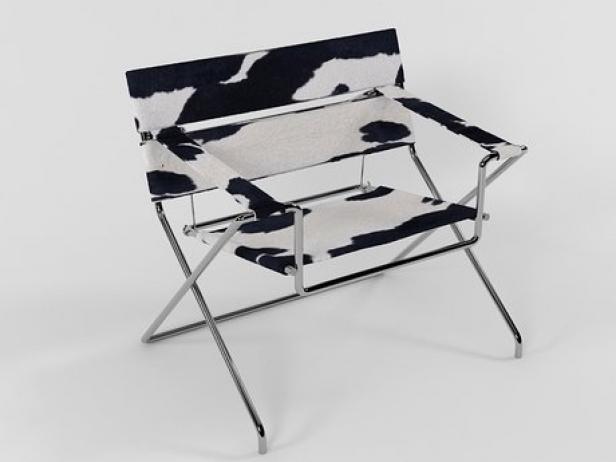 D4F Bauhaus Chair 1