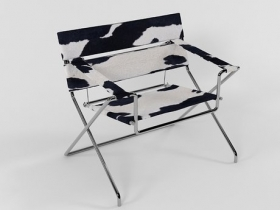 D4F Bauhaus Chair