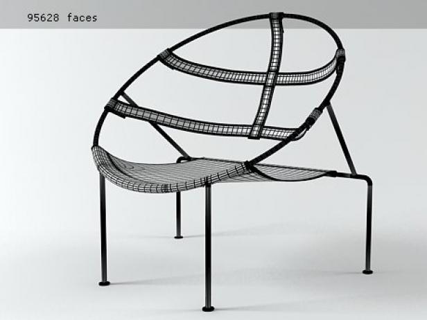 FDC1 Armchair 11