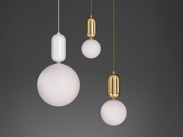 Aballs Pendant Lights 1