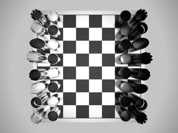 YAP Chess 5