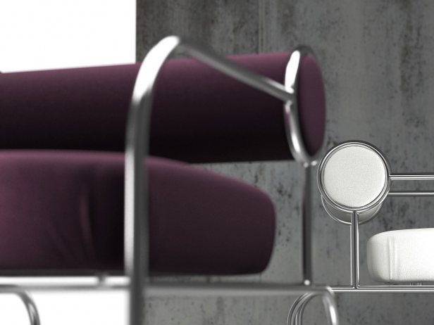Sofa with Arms 5