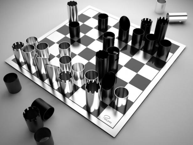 YAP Chess 1