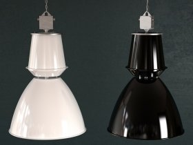 Magasin Lamp