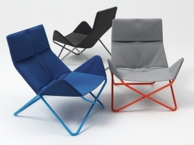 In-Out lounge chair