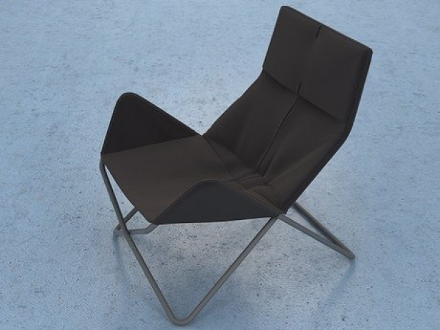 In-Out lounge chair 17