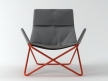 In-Out lounge chair 10