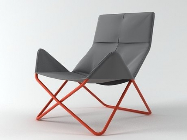 In-Out lounge chair 11