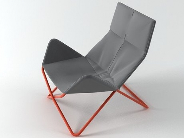 In-Out lounge chair 12