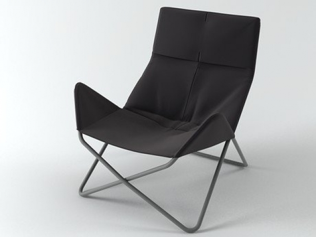 In-Out lounge chair 16