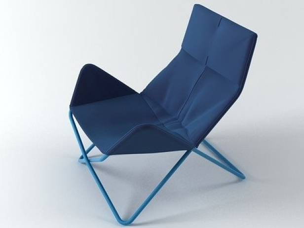 In-Out lounge chair 4