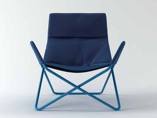 In-Out lounge chair 3