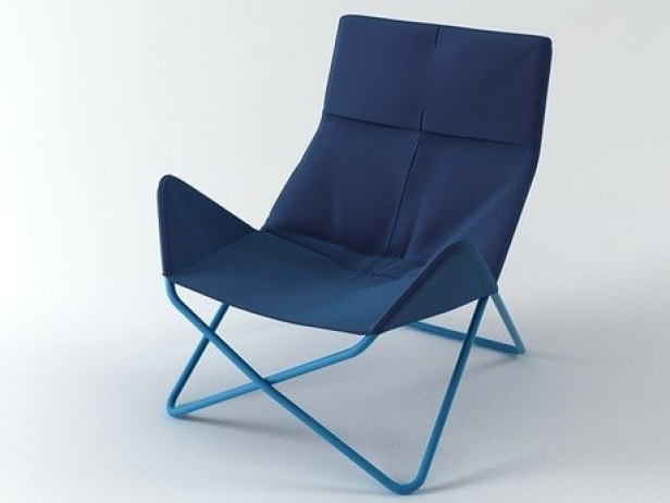 In-Out lounge chair 5