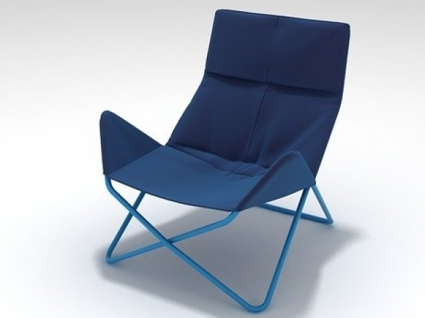 In-Out lounge chair 7