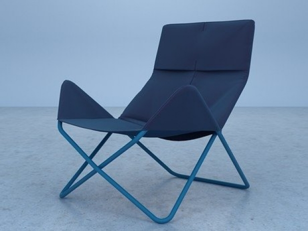 In-Out lounge chair 9