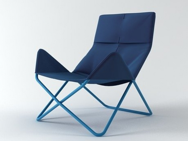 In-Out lounge chair 2