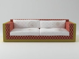 Karmacoma Sofa - Sushi Collection