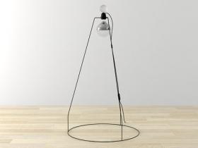Lamp 06 High