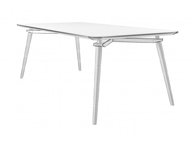 Dining Table CC 5