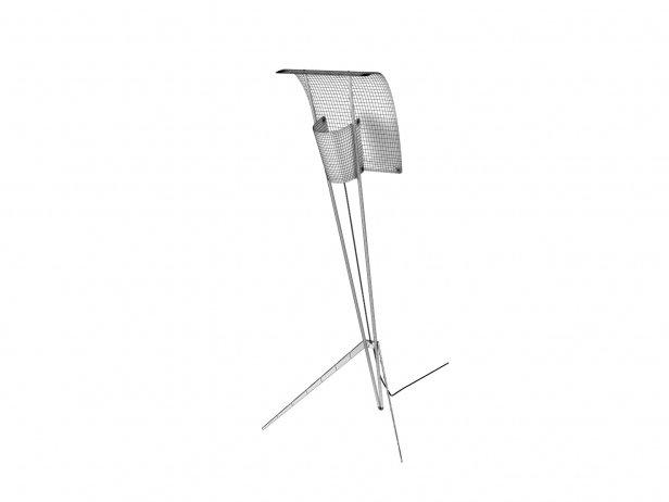Kite Floor Lamp 4
