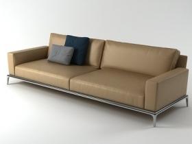 Park sofa 275