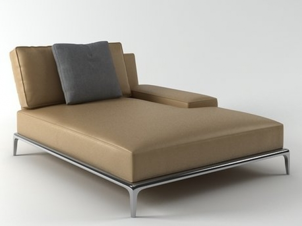 Park Chaiselongue 2